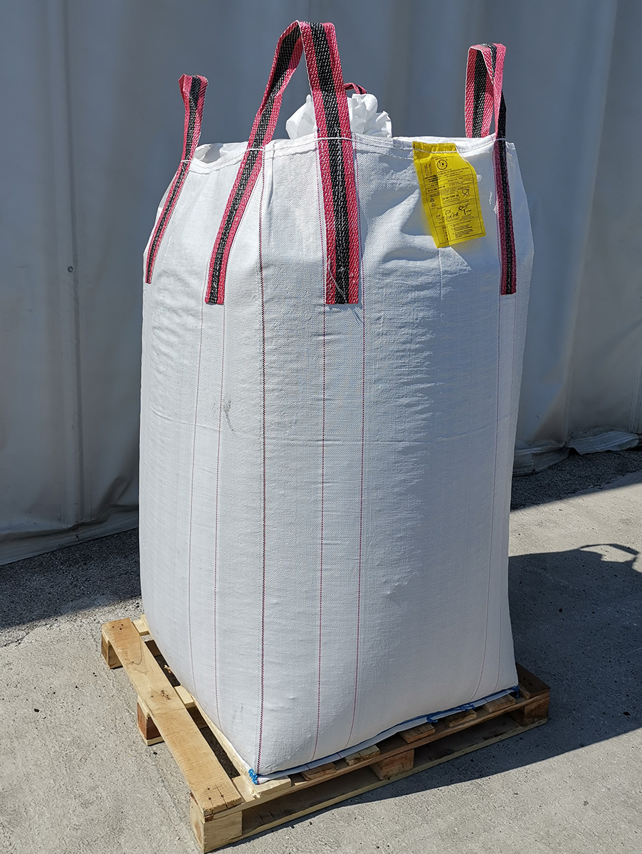 granulo intaso in big bag 600 kg
