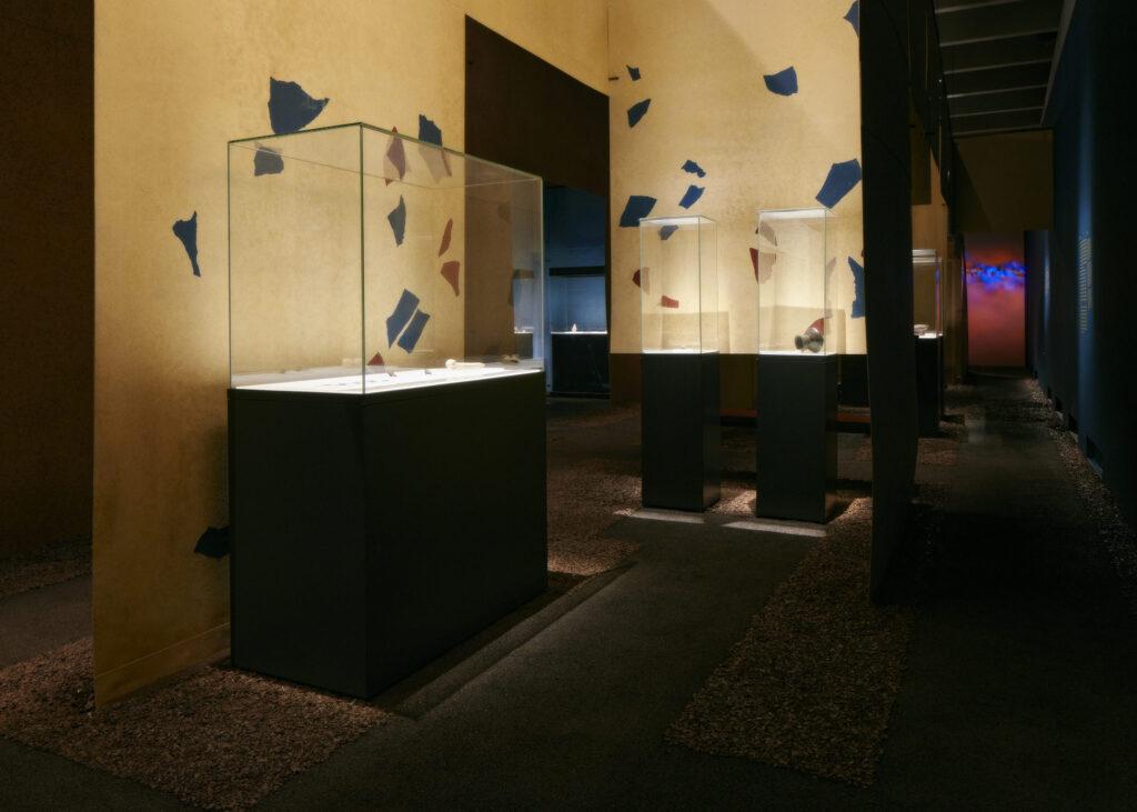 museo latenium archeologia